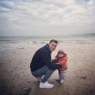 Newquay Beach
