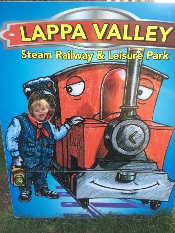 Lappa Valley Railway